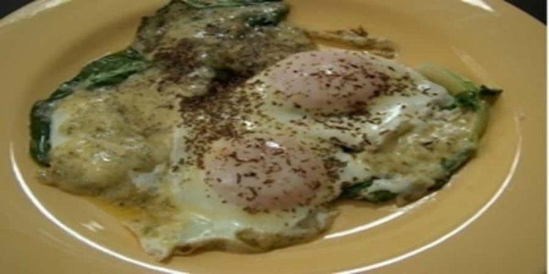αυγά μαργαρίτδα