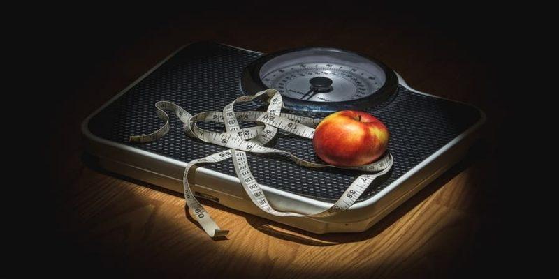 σωστή απώλεια βάρους