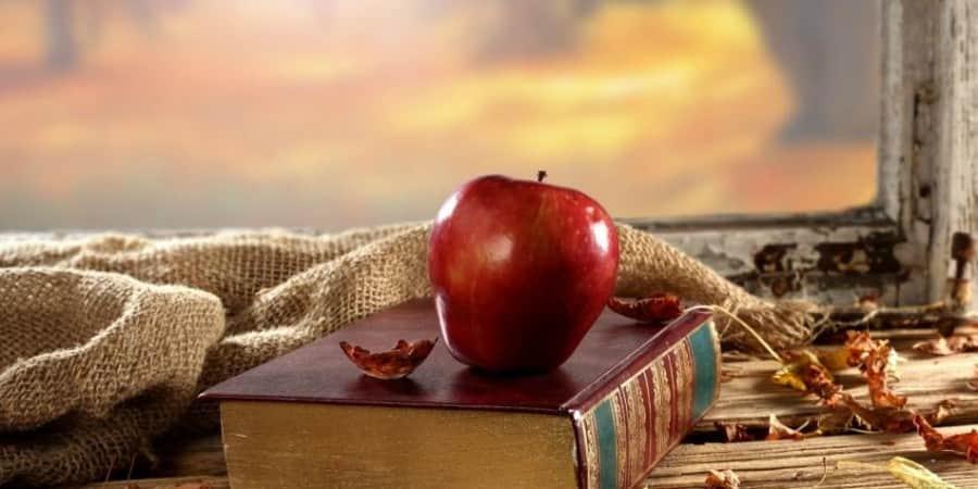 τα οφέλη του μήλου