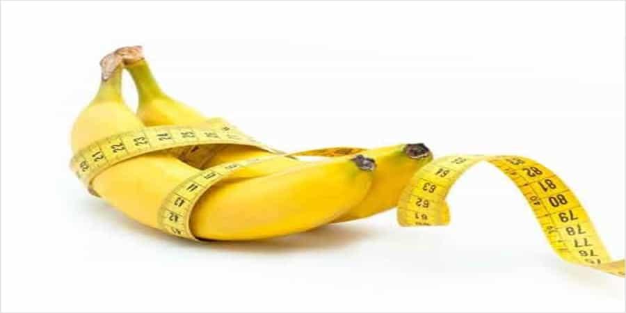 μπανάνα θερμίδες