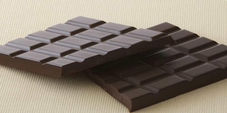 μαύρη σοκολάτα