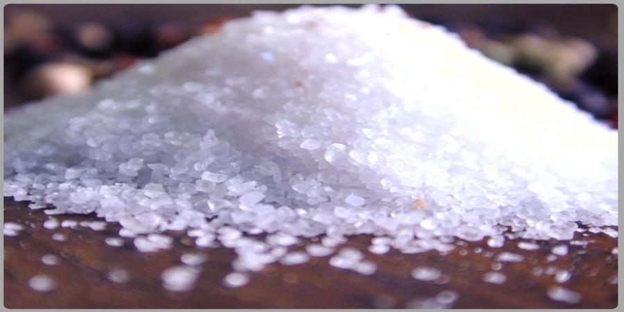 πως να μειώσω το αλάτι