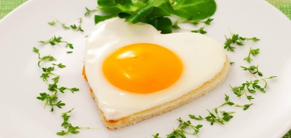 Αυγά και χοληστερόλη