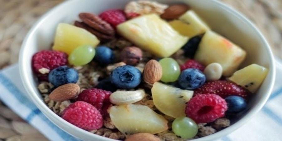 Πρωινό θρεπτική αξία πρωινού