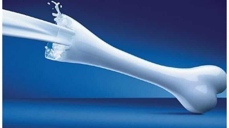 Γάλα και οστά