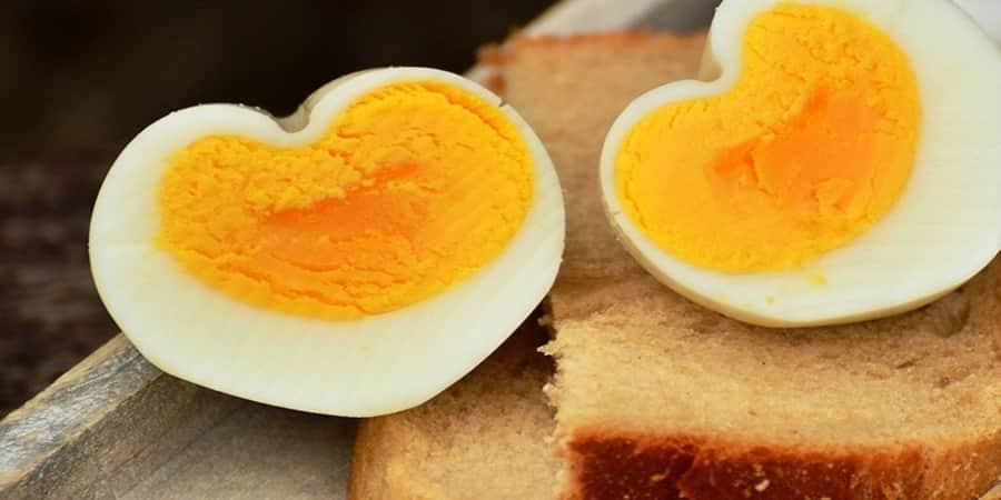 Η θρεπτική αξία των αυγών